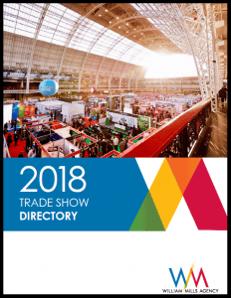 2018 Trade Show Directory WMA