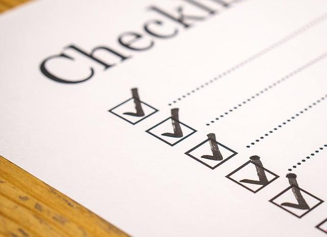 Company Newsroom Checklist PR
