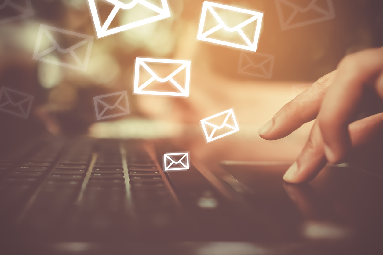 Five Ways To Make Financial Services Marketing Emails More Effective