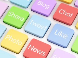 PR Insight: Time To Get Your Social On