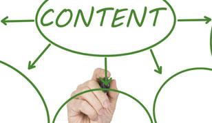 Enhancing Content Marketing