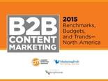 B2B Content Marketing in Financial Markets