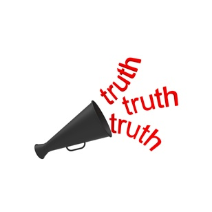 Tell the Truth: For Your Credit Union's Sake