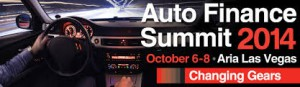 CFPB Weighs Heavy on the Minds of Auto Lenders at Auto Finance Summit 2014