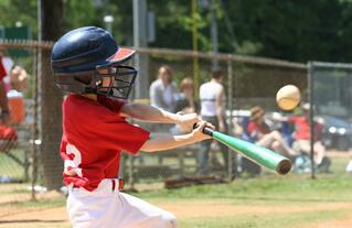 Play Ball with the Kids and Invest in the Future of Banking!