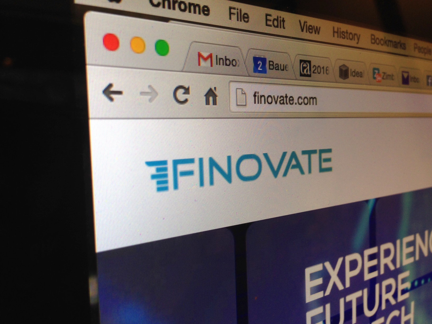Will Your Startup Launch or Lag at Finovate?