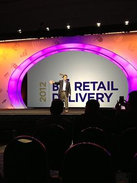 BAI's Retail Delivery Conference
