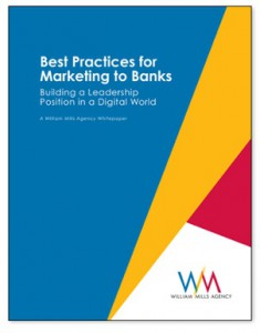 """""""Best Practices for Marketing to Banks"""""""