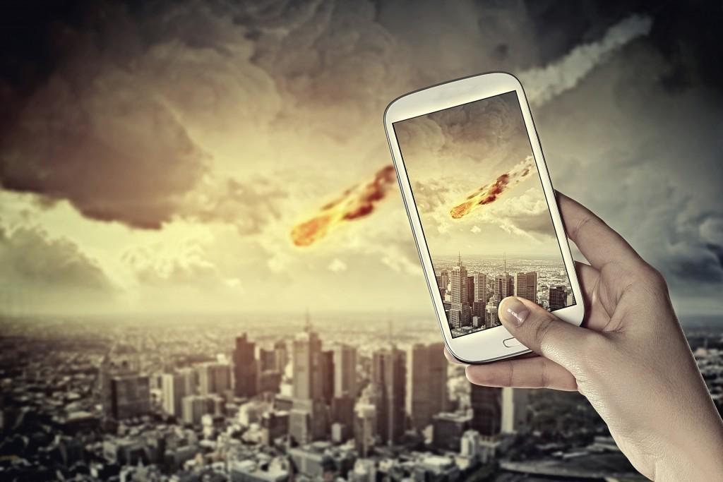 Google's #Mobilegeddon is Here: Will Your Website Survive?