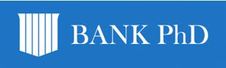 Bank PhD