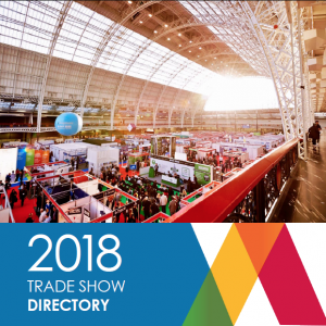 2018 Trade Show Directory