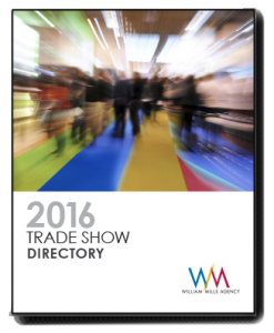 William Mills Agency Releases Annual Financial Trade Show and Conference Directory