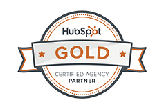 William Mills Agency Recognized as HubSpot Gold Certified Agency Partner