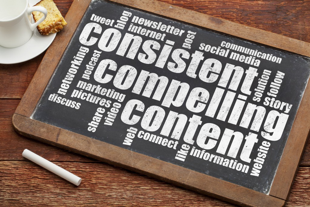 Why Use an Agency for Content Marketing Success