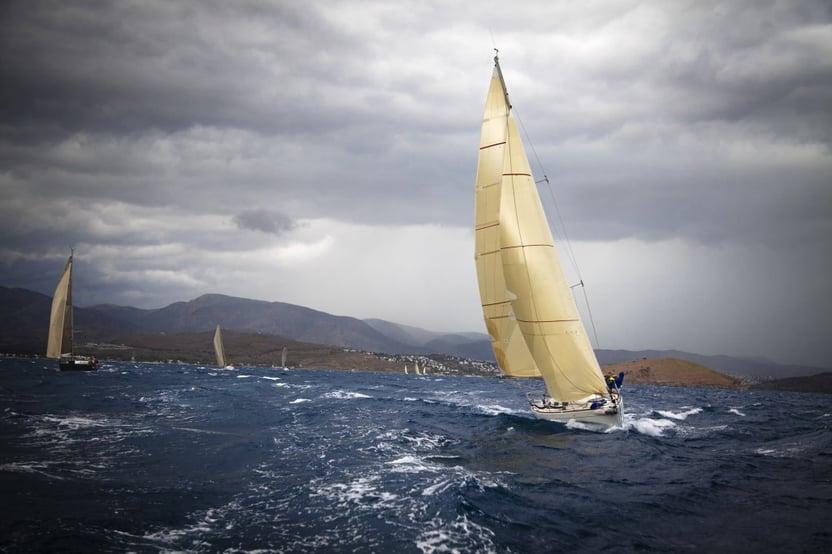 Sailing the Choppy Seas of Technology Media