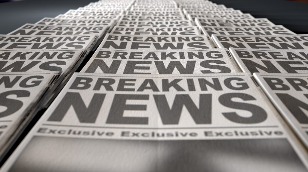 Despite Reports to the Contrary, The Press Release is NOT Dead
