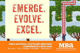 MBA's National Mortgage Servicing Conference & Expo 2014