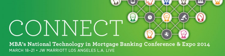 mba's national technology in mortgage banking conference