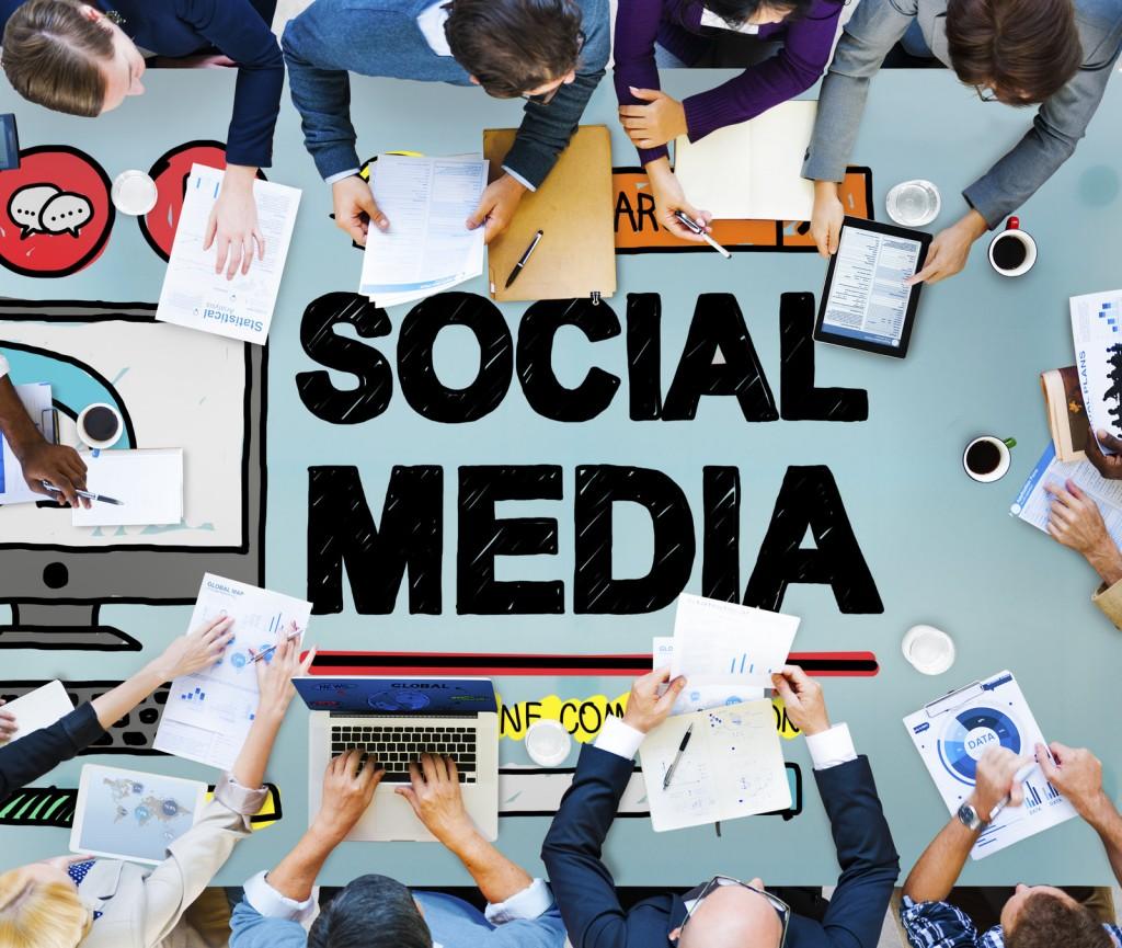 Twitter Chat: Using Social Media for PR