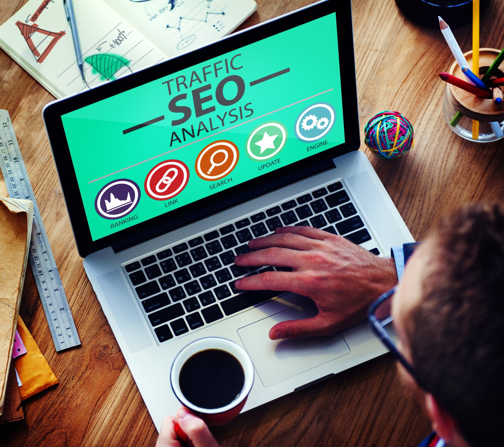5 SEO Tactics to Increase Traffic to Your Website: Part 1