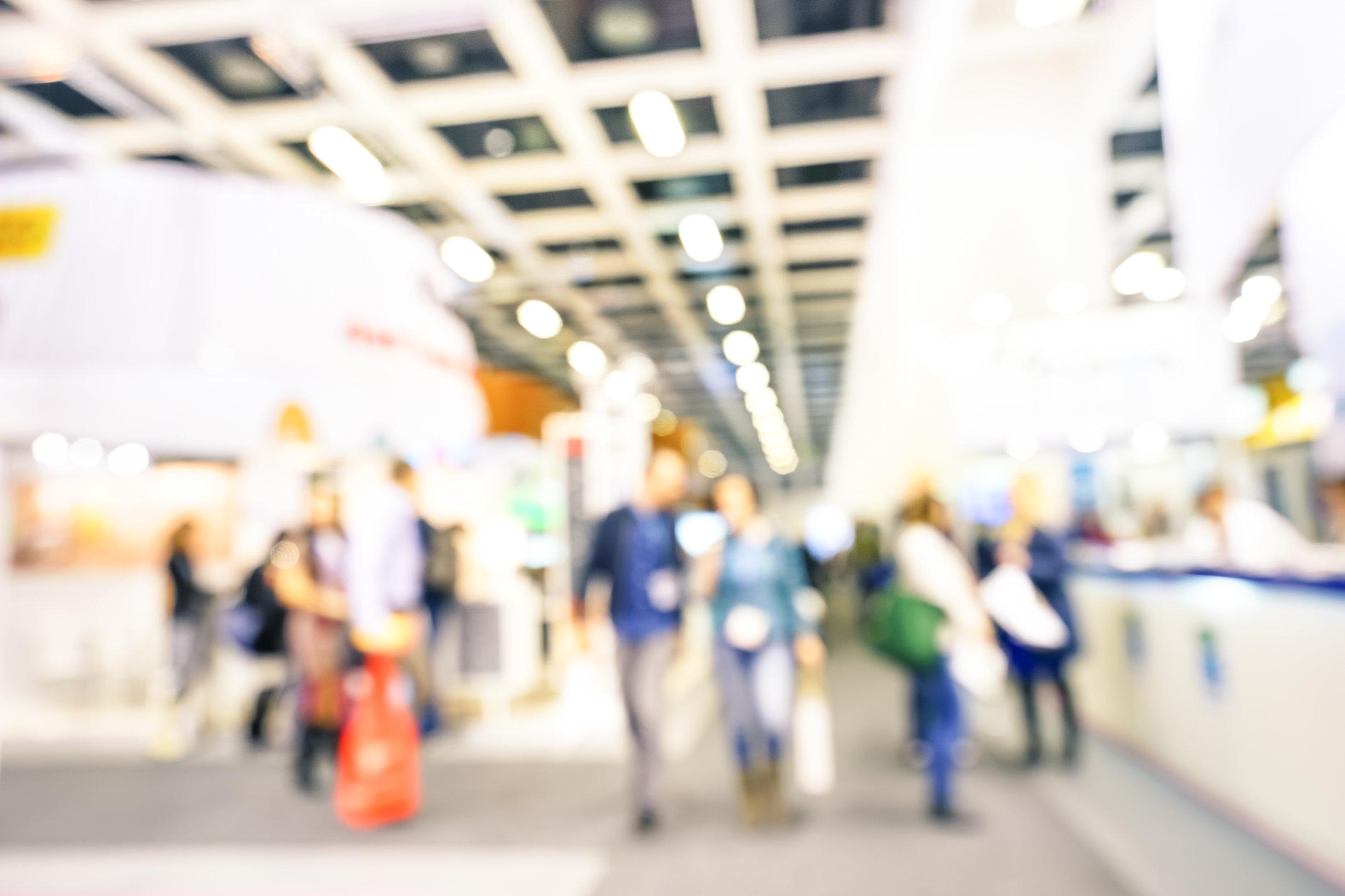 5 Ways to Enhance Trade Show Attendance through Social Media