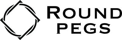 Round Pegs