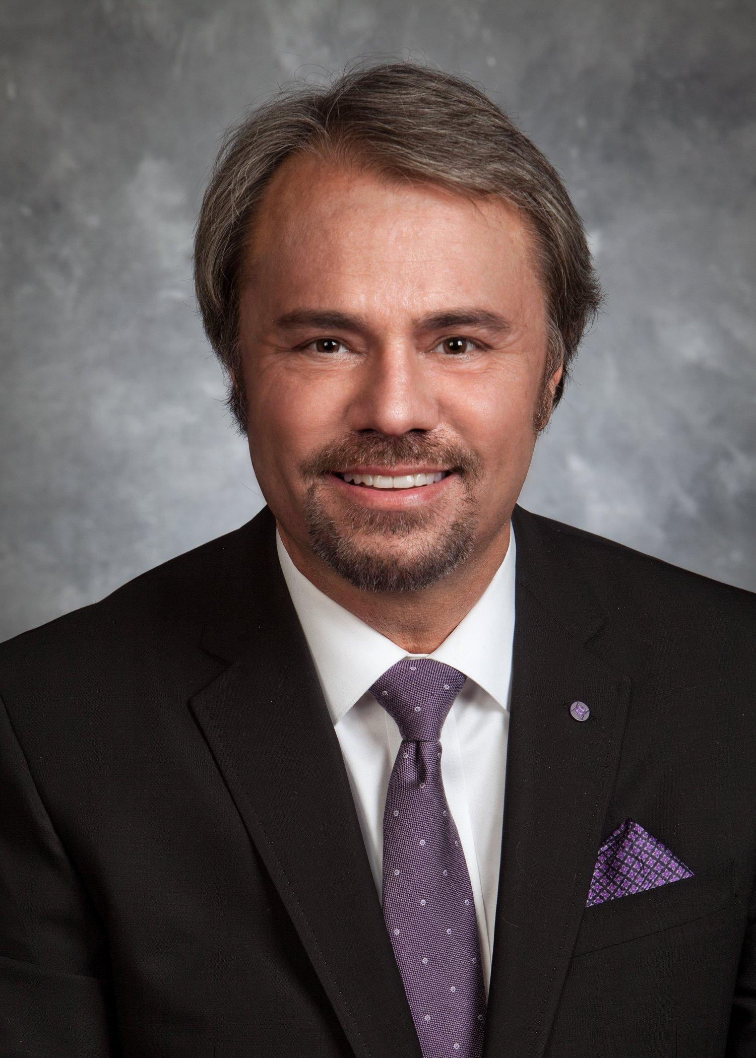 William Mills CEO