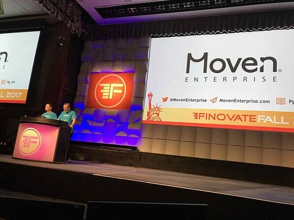 FinovateFall 2017 Live Blog - Day 2