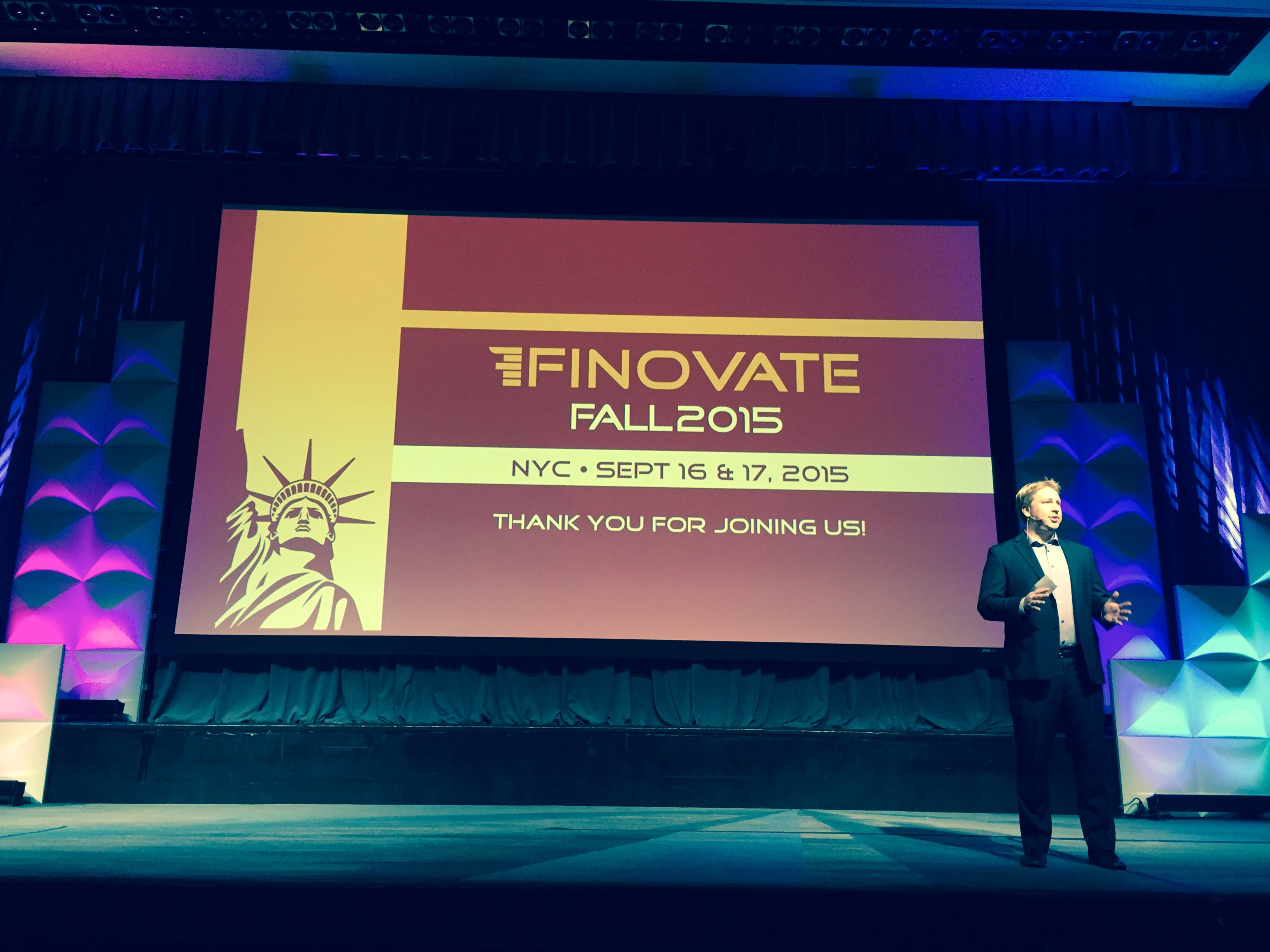 finovate fall