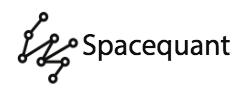 FinovateSpring 2017 Spacequant