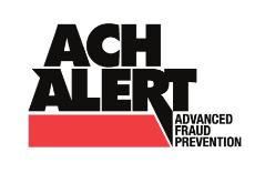FinovateSpring 2017 ACH Alert