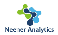 FinovateSpring 2017 Neener Analytics