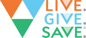 Live give share