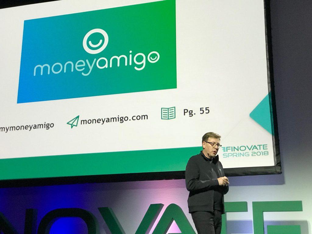 Money amigo