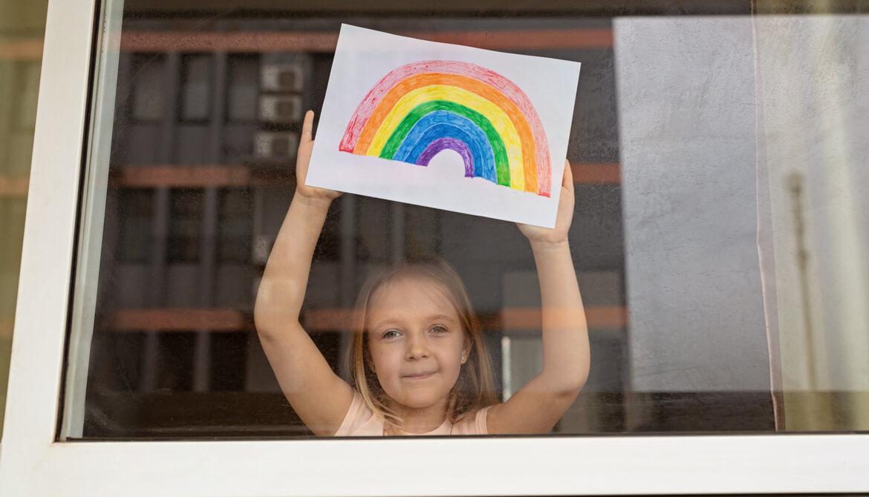 child-rainbow-hope-drawing