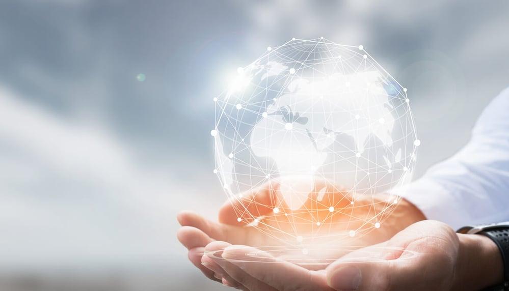 digital-engagement-globe
