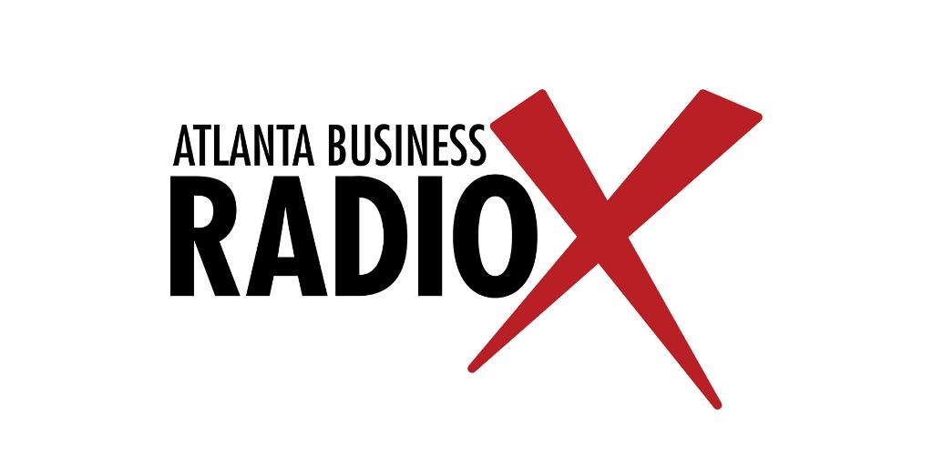 ATL business radio x