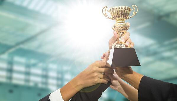 Leveraging Awards to Grow Your Business