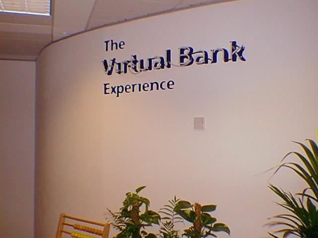 Eontec's office in 2000